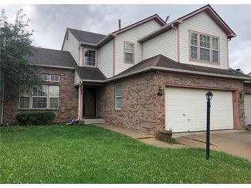 Photo one of 2054 Coldwater Ct Indianapolis IN 46239   MLS 21816393