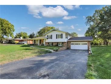 Photo one of 7425 Jewel Ln Indianapolis IN 46250 | MLS 21816395