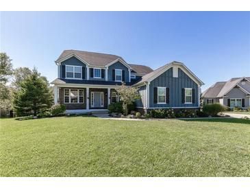 Photo one of 2519 Daylily Ct Westfield IN 46074 | MLS 21816398