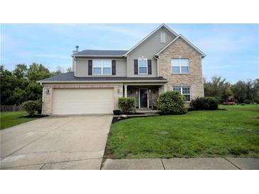 Photo one of 5017 W Bay Ct Plainfield IN 46168   MLS 21816421