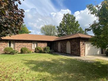 Photo one of 3347 Acacia Dr Indianapolis IN 46214 | MLS 21816430