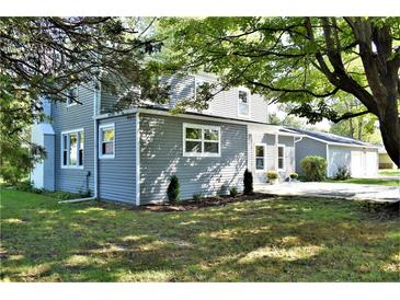 Photo one of 839 Wayside Dr Plainfield IN 46168   MLS 21816437