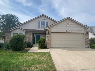 Photo one of 690 Sugar Maple Ln Mooresville IN 46158 | MLS 21816461