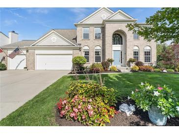 Photo one of 11848 Wedgeport Ln Fishers IN 46037   MLS 21816498