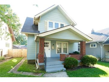 Photo one of 433 N Riley Ave Indianapolis IN 46201 | MLS 21816544