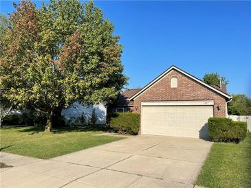 Photo one of 1441 Cypress Dr Greenfield IN 46140   MLS 21816546