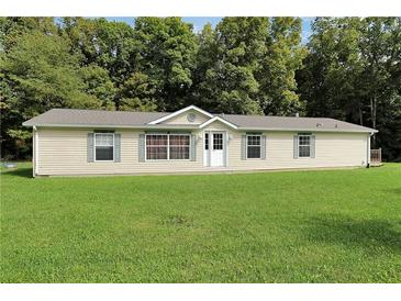 Photo one of 6597 Hall School Road Martinsville IN 46151 | MLS 21816577
