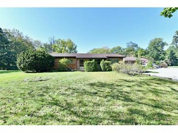 Photo one of 2830 E County Road 350 S Danville IN 46122 | MLS 21816579