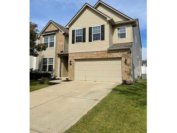 Photo one of 15868 Concert Way Noblesville IN 46060 | MLS 21816630