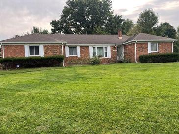Photo one of 6349 Meridian Woods Blvd Indianapolis IN 46217   MLS 21816635