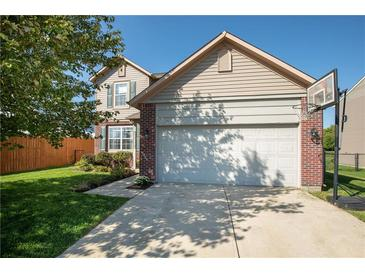 Photo one of 71 Hilltop Farms Blvd Whiteland IN 46184 | MLS 21816639