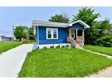 Photo one of 646 W King St Franklin IN 46131 | MLS 21816695
