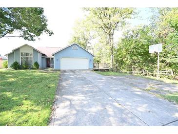 Photo one of 5940 Dunmore Dr Indianapolis IN 46254 | MLS 21816715