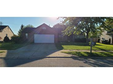 Photo one of 6102 Boulder Dr Anderson IN 46013 | MLS 21816743