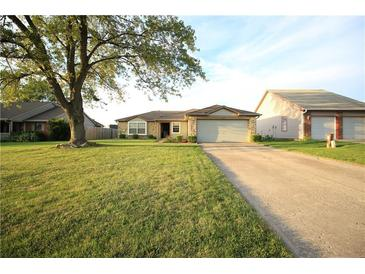 Photo one of 4960 Brookfield Dr Indianapolis IN 46237 | MLS 21816746