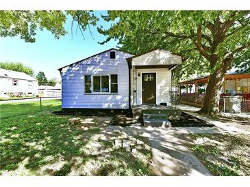 Photo one of 1147 N Concord St Indianapolis IN 46222   MLS 21816768
