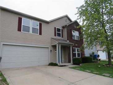 Photo one of 3368 Pavetto Ln Indianapolis IN 46203 | MLS 21816809
