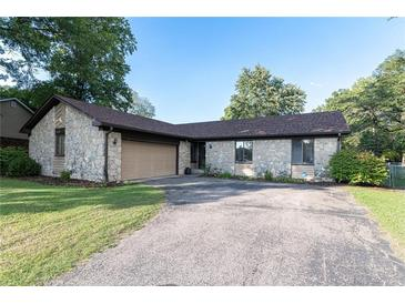 Photo one of 8334 Dove Ct Indianapolis IN 46256 | MLS 21816819