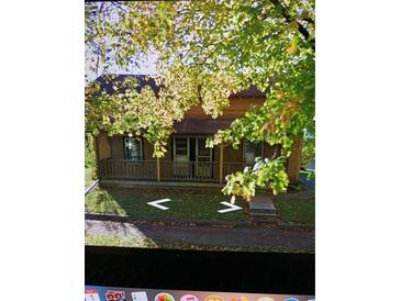 Photo one of 160 S Marion St Martinsville IN 46151   MLS 21816826