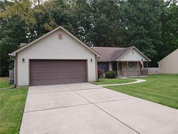 Photo one of 4413 Sunshine Indianapolis IN 46228   MLS 21816833