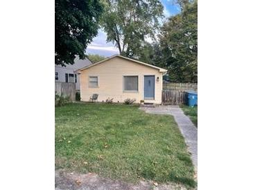 Photo one of 2739 S Moreland Ave Indianapolis IN 46241 | MLS 21816834