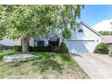 Photo one of 3342 Boxwood Dr Indianapolis IN 46227   MLS 21816852