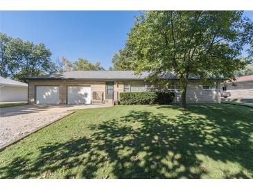 Photo one of 2516 Maynard Dr Indianapolis IN 46227 | MLS 21816884