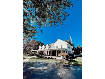 Photo one of 5120 N Road 400 W Bargersville IN 46106   MLS 21816887