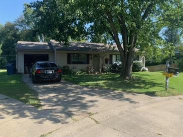 Photo one of 8904 Rock Island Ct Indianapolis IN 46217   MLS 21816895