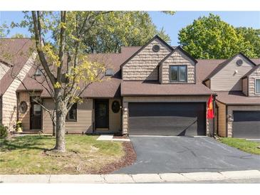 Photo one of 9651 N Highgate Cir Indianapolis IN 46250   MLS 21816898