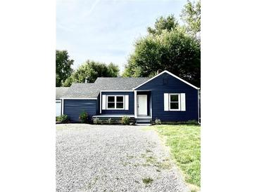 Photo one of 5730 N Keystone Ave Indianapolis IN 46220 | MLS 21816900