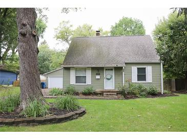 Photo one of 6920 Caroline Ave Indianapolis IN 46220   MLS 21816974