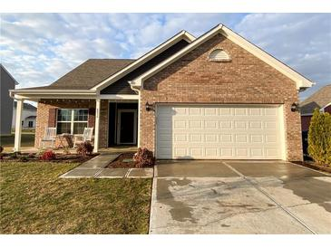 Photo one of 8036 Yarmouth Way Indianapolis IN 46239 | MLS 21816983