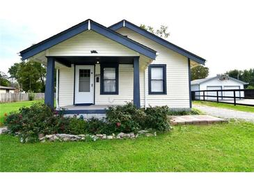 Photo one of 5517 S State Ave Indianapolis IN 46227 | MLS 21816991