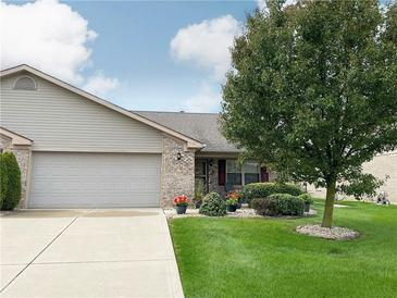 Photo one of 6122 Moon Shadow Dr Indianapolis IN 46259 | MLS 21817008