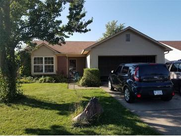 Photo one of 6482 Hazelhatch Dr Indianapolis IN 46268 | MLS 21817009