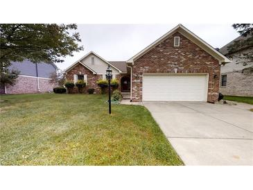 Photo one of 7821 Ballyshannon St Indianapolis IN 46217   MLS 21817018