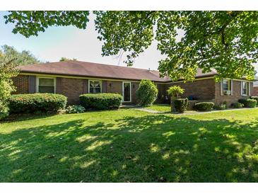 Photo one of 2431 Tansel Rd Indianapolis IN 46234 | MLS 21817024