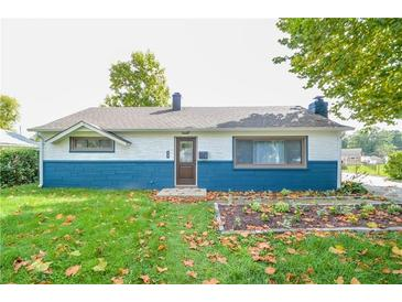 Photo one of 427 Park Dr Greenwood IN 46143   MLS 21817032