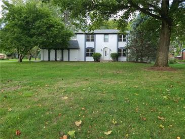 Photo one of 826 Rainbow Ln Indianapolis IN 46260   MLS 21817036