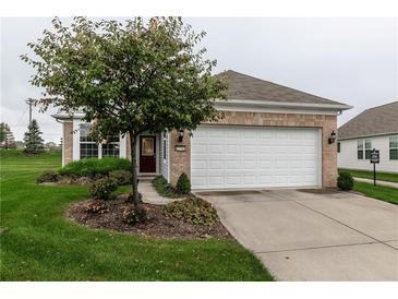 Photo one of 12782 Winery Way Fishers IN 46037   MLS 21817049