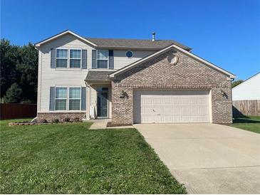 Photo one of 147 Fountain Dr Mooresville IN 46158   MLS 21817050