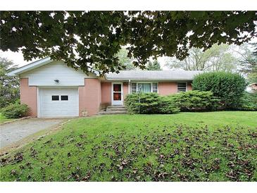 Photo one of 3552 August Dr Indianapolis IN 46239   MLS 21817053