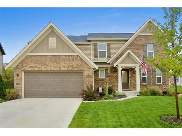 Photo one of 9829 Deep Royal Way Indianapolis IN 46239   MLS 21817061