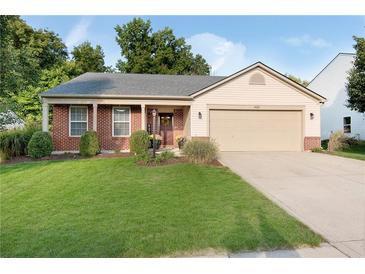 Photo one of 5852 Newhall Dr Indianapolis IN 46239   MLS 21817065