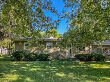 Photo one of 5321 Heights Ave Indianapolis IN 46237   MLS 21817072