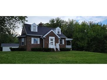 Photo one of 840 Waldemere Ave Indianapolis IN 46241 | MLS 21817085