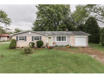 Photo one of 2881 S Old Us 31 Franklin IN 46131 | MLS 21817089