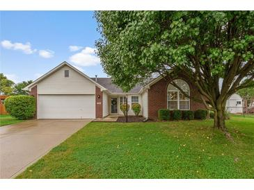 Photo one of 7061 Dublin Ln Indianapolis IN 46239   MLS 21817103