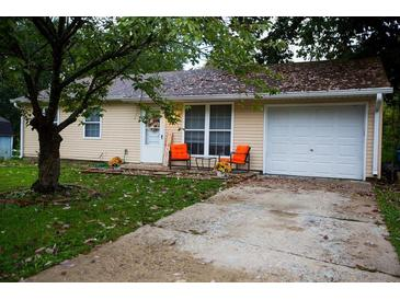 Photo one of 4705 Tempe Ct Indianapolis IN 46241   MLS 21817112